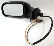 For Peugeot 307 Estate 2001-7/2005 Power Folding Wing Door Mirror Left Side NS