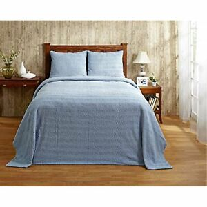 Better Trends-Natick Collection Full/Double Bedspread