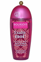 Bourjois Paris Shower Gel 250ml Captivate Me! (Exalte Moi!)