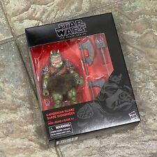 Star Wars Gamorrean Guard Black Series 15cm Action Figure.