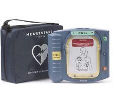 Phillips Heartstart Trainer Home And Onsite Aed Defibrillator Brand New