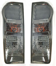 *NEW* ALTEZZA TAIL LIGHT LAMP (LED) for ISUZU D-MAX D MAX DMAX 6/2012- 2019 PAIR
