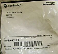 ALLEN BRADLEY 1485A KCAP Kwik Link End Cap Accessory