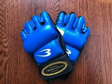 Official Body Maker Gloves, One FC, PrideFC, WEC, UFC, Size LG