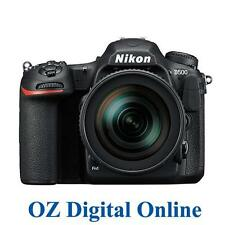 New Nikon D500 16-80mm VR Kit 20.9MP DX-Format 4K Video Wif NFC Body 1 YrAustWty