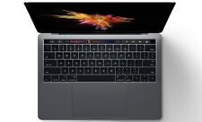 """Late 2016 MacBook Pro 15"""" Touch Bar i7 2.9 GHz, 1TB, Space Grey - Not a Scratch!"""