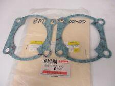 NOS Yamaha VMX450 SRX440 Cylinder Gaskets 8M6-11351-00 Set Of 2