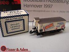Märklin Spur Z Sonderwagen 15. IMA Hannover 1997  Neu OVP TOP