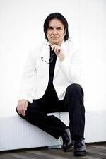 POSTER RENATO ZERO CANTANTE CD ALBUM ALT MUSICA MUSIC ITALIANA SANREMO FOTO #6
