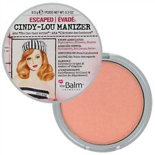 The Balm Cindy-Lou Manizer Highlighter Shadow and Shimmer - NIB Authentic