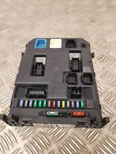 Citroen  DS3 BSI bsm Control Unit Module 9666952280 FUSE BOX TESTED!