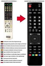 Ersatz Fernbedienung passend für Sony STR-DB2000 | STR-DE495P | STR-DA1000ES