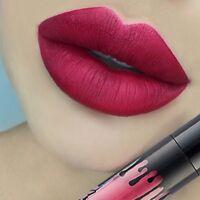 Long Lasting Rossetto Lipstick Pencil Makeup Waterproof Matte Lip Liquid Gloss