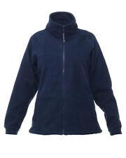 Regatta Thor III Ladies' Interactive Fleece Jacket -Women's casual coat 10 to 20