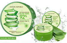 [NATURE REPUBLIC] Soothing & Moisture Aloe Vera 92% Soothing Gel MADE IN KOREA