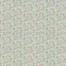 MODA 3 Sisters favourites Pink Aqua Small Floral 3770-14 100% Cotton Fabric