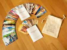 Das Lichtblick Lenormand komplett - Kartendeck & Zusatzkarten