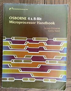 Osborne 4 & 8 Bit Microprocessor Handbook