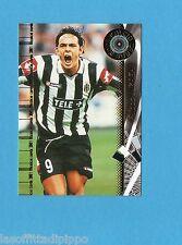 CALCIO CARDS 2001-PANINI- numero 79- FILIPPO INZAGHI - JUVENTUS