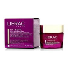 Lierac Liftissime Silky Reshaping Cream (For Normal To Dry Skin) 50ml