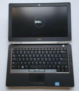 """Dell Latitude 13.3"""" E6320, i7-2640M 6GB RAM, 500GB HDD, BT  Win 10 Pro"""