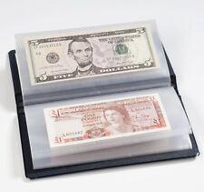 Album de poche pour billets de banque - Réf  313845