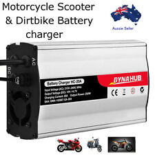 Charger Battery Motorcycle 12v 20Amp Motorbike Automatic Boat Scooter 6v Bike