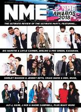 NME The New Musical Express Awards Haim J Hus BBK Craig David Alt-J 23 Feb 2018