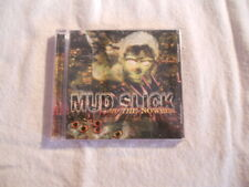 """Mud Slick """"Into the Nowhere"""" 1998 cd USG Records New"""