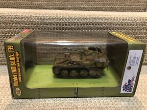 Ultimate Soldier/21st Century Toys 1:32 Marder IIIM, Sd. Kfz. 139, No. 99413