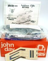 JOHN DAY NO. 246 1/43 BRABHAM BT45 F1 CAR -  NEW - RARE!