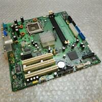 Fujitsu Siemens D2190-A11 GS 2 Socket 775 Motherboard - Complete with I/O Plate