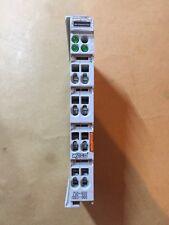 Wago 750-650/003-000 serielle Schnittstelle RS 232, frei konfigurierbar