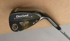 Cleveland 588 Precision Forged Black Pearl Wedge 60*-12 Wedge Steel Golf Club