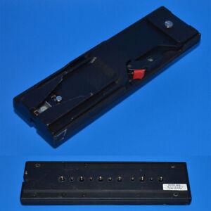 Schnellwechselplatte Bodenplatte Kamerasockel Tripod Base SCV3021