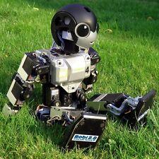 ROBO TOYS | ROBI 2.0 EZ-ROBOT HUMANOID - DER ERSTE ROBOTER SEINER ART!