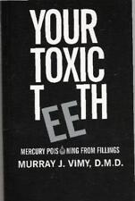 Your toxic teeth: Mercury poisoning from fillings