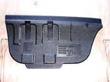 08-11 Subaru Impreza WRX SDN Driver Side Trunk Spacer Filler LH Left Insert OEM