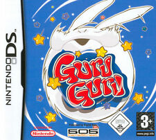 Guru Guru Naget Nintendo DS IT IMPORT 505 GAMES