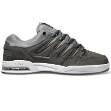 New DVS Tycho Grey/Grey/White 022 Men's Skateboard Shoes