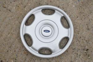 """1x new genuine Ford MONDEO Mk1 15"""" Wheel Trim Hub Cap V96BB1130TD V96BB 1130 TD"""