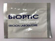 10pcs x ERICSON LABORATOIRE Bioptic Anti-Dark Circles Fluid Eye Zone 2ml Sample