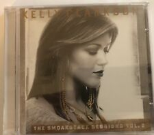 Kelly Clarkson The Smoakstack Sessions Vol. 2 live 5 track CD EP NEW