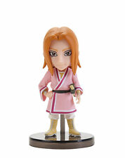 Kingdom Mou Ten WCF Vol. 4 PVC Figure