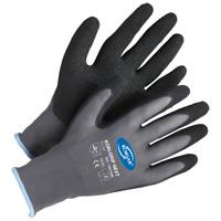 10 aus Vollleder Arbeits-Handschuh XL 12 Paar Arbeitshandschuhe WA-Super Gr