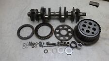 1989 Suzuki GSXR1100 GSX R F G 1100 SM290B. Engine helical gear crankshaft clutc