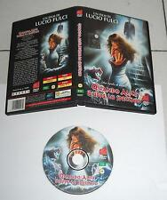 Film Dvd QUANDO ALICE RUPPE LO SPECCHIO di Lucio Fulci The touch of death