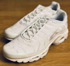 Locura fricción deshonesto  Las mejores ofertas en Zapatillas deportivas Nike Cuero Blanco para hombres    eBay