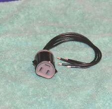 Electronic Ignition Module Plug Socket Connector 1977-1987 Jeep 1977 - 1983 AMC