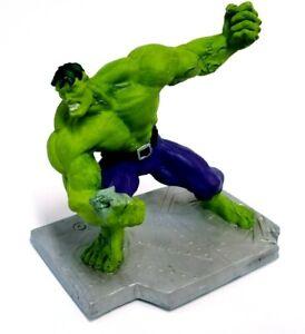 1994 Incredible HULK Marvel Ent. Bowen - Hand Painted Cold Cast Porcelain Statue
